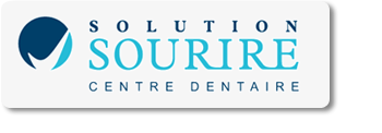 Logo du Centre dentaire Solution Sourire